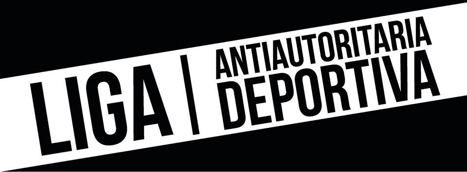 Liga Antiautoritaria de futbol